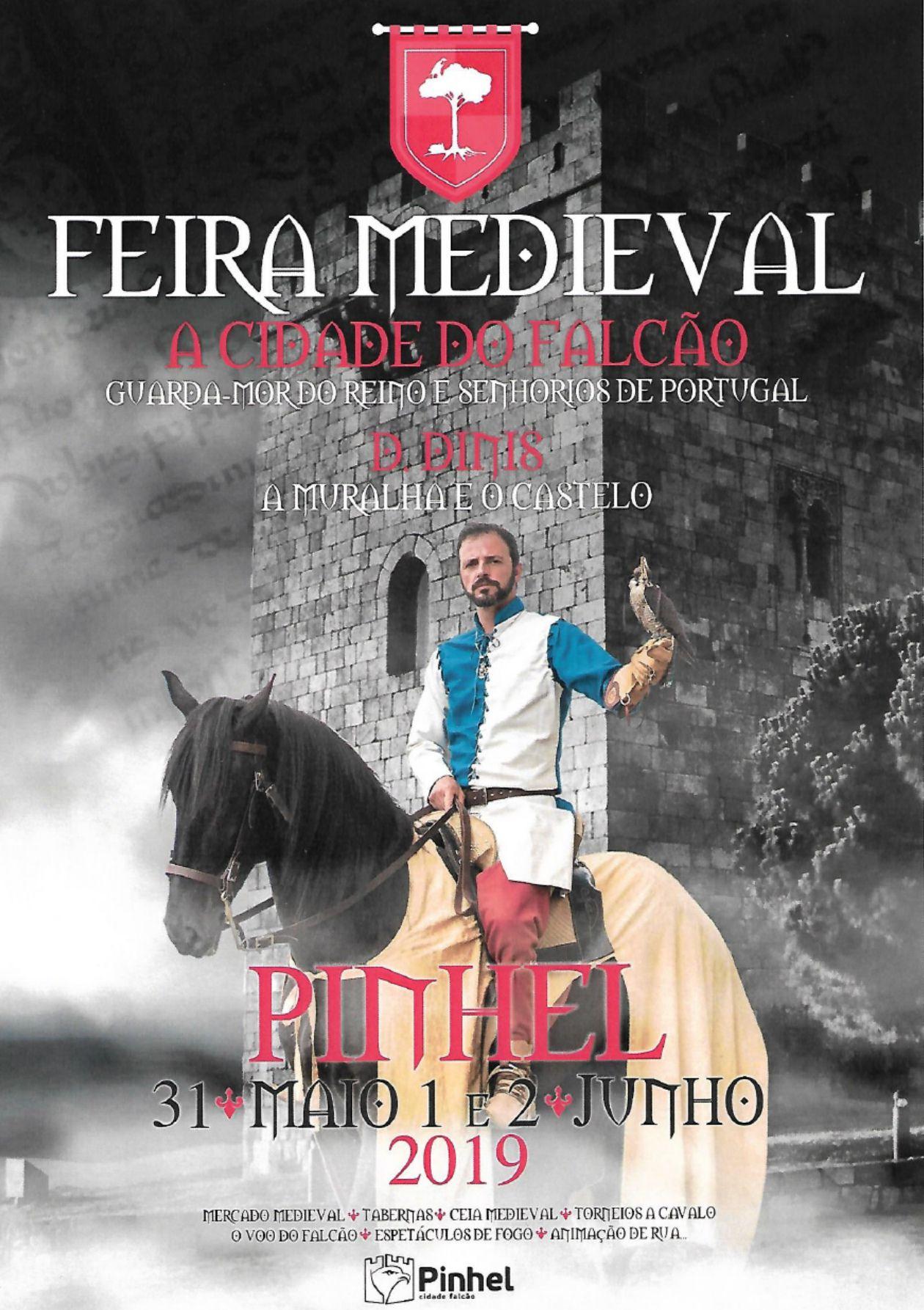 Pinhel - Feira Medieval (Colaboração)